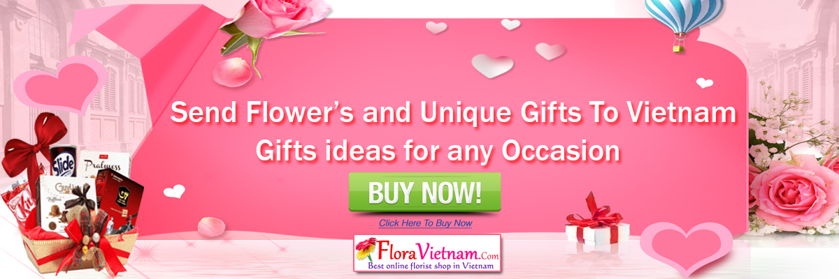 send gifts to vietnam