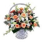 send mixed flowers in vietnam