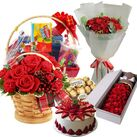 send mothers day combo gifts to vietnam