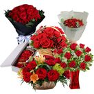 send wedding flower to vietnam