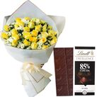 send birthday flowers with chocolates vietnam