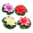 send lotus flowers to vietnam