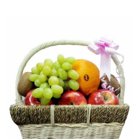 fruits basket send to vietnam