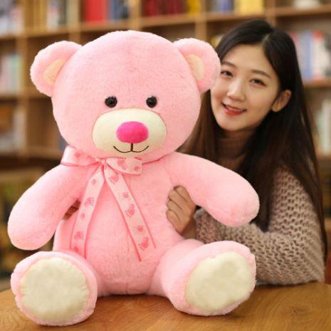 send cute giant teddy bear to vietnam