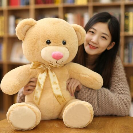 send giant teddy bear to vietnam