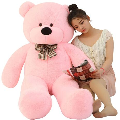 send romantic big giant bear to vietnam