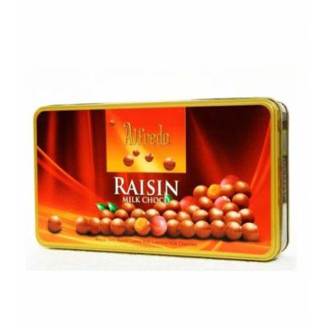 send alfredo raisin chocolate to vietnam