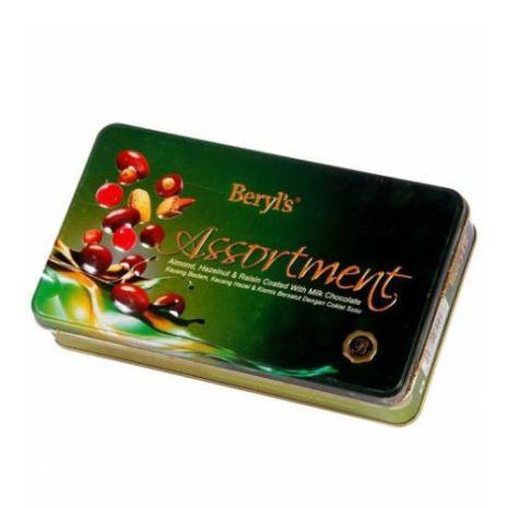 send beryls assortment box to vietnam