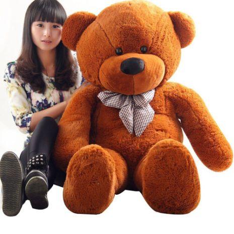 send soft teddy bear to vietnam
