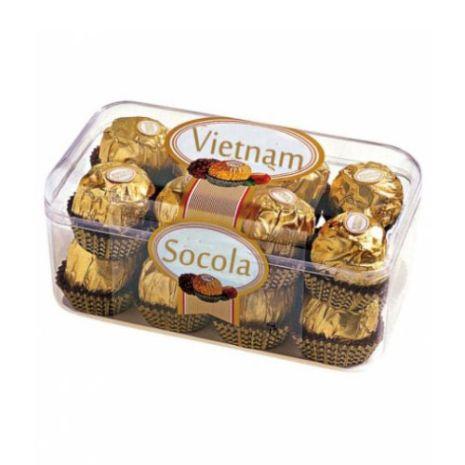 send valentine ferrero chocolate to vietnam